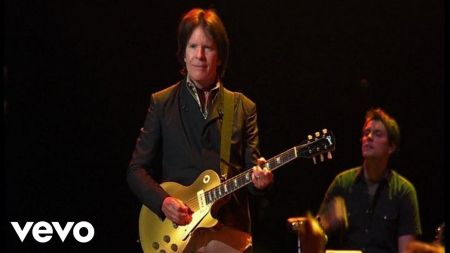 John Fogerty announces My 50 Year Trip Tour 2019 coming to Red Rocks