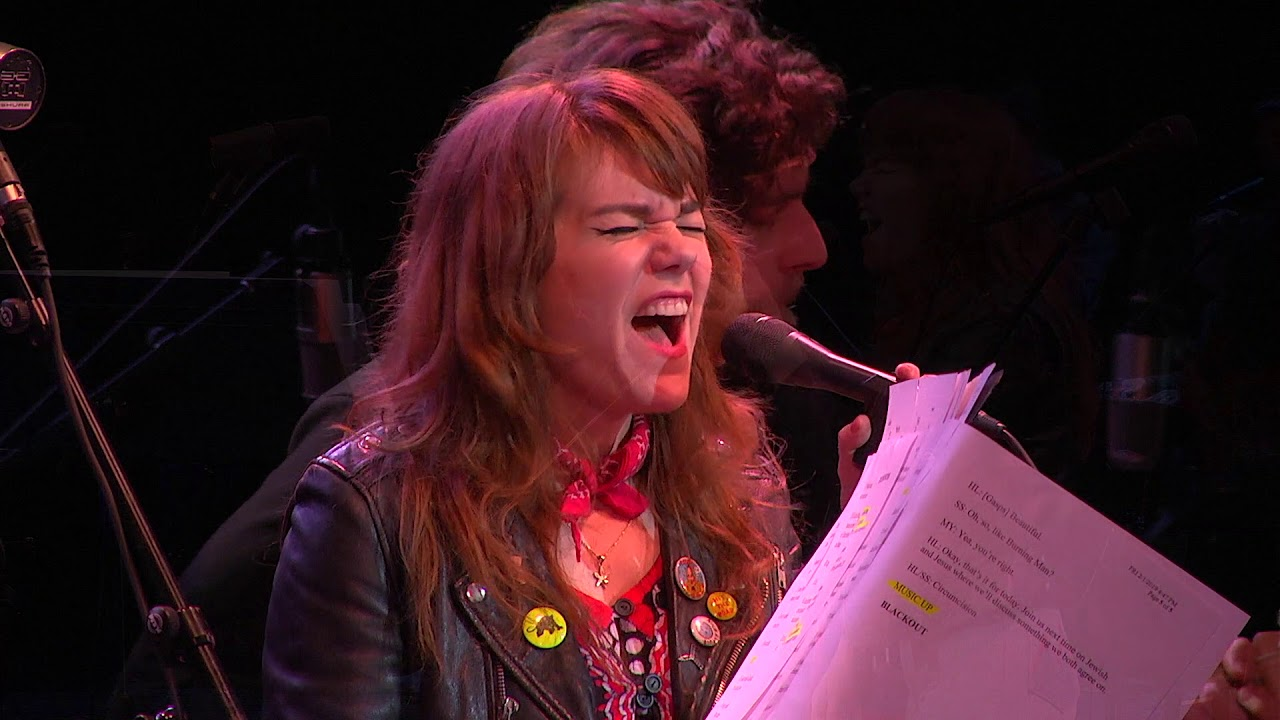 Jenny Lewis to live stream album listening party with comedian Tim Heidecker
