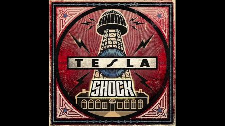 Listen: Tesla debuts new song 'California Summer Song from upcoming studio album 'Shock'