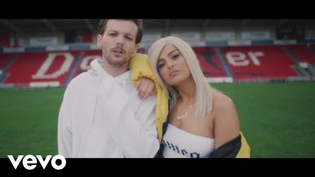 Watch: Louis Tomlinson announces new single 'Two of Us,' teases lyrics