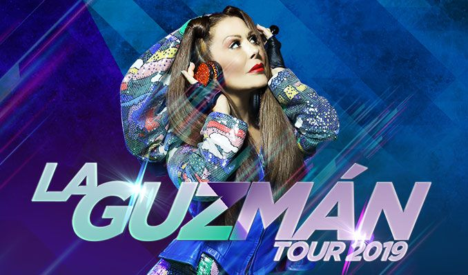 Alejandra Guzman tickets at Arena Theatre in Houston