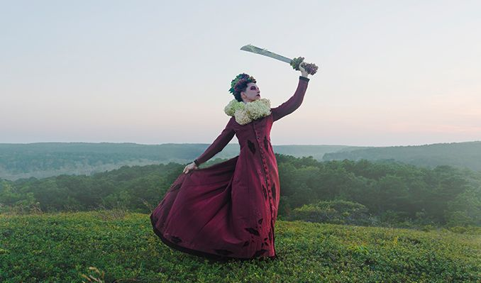 Amanda Palmer tickets at The National Theatre in Washington