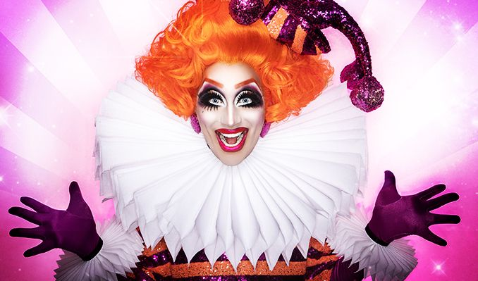 Bianca Del Rio tickets at Lincoln Theatre, Washington tickets at Lincoln Theatre, Washington