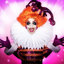 Bianca Del Rio tickets at Lincoln Theatre, Washington
