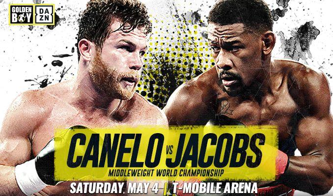 Canelo Alvarez Vs Danny Jacobs Additional Offers