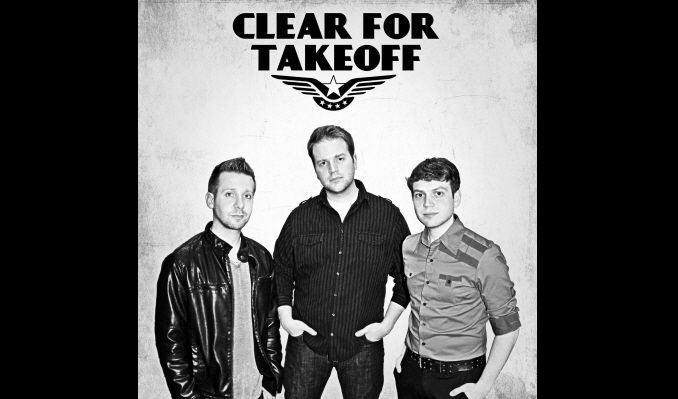 CLEAR FOR TAKEOFF tickets at Rams Head Live!, Baltimore tickets at Rams Head Live!, Baltimore