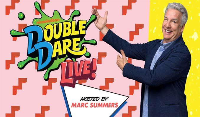 Double Dare Live! tickets at Broward Center for the Performing Arts in Ft. Lauderdale