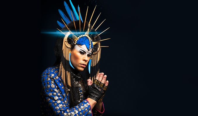 EMPIRE OF THE SUN - Sold Out tickets at Fonda Theatre in Los Angeles