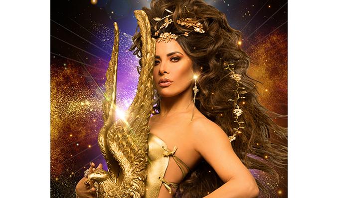 Gloria Trevi Tour 2020 Gloria Trevi: Diosa De La Noche Tour w/ special guest Karol G