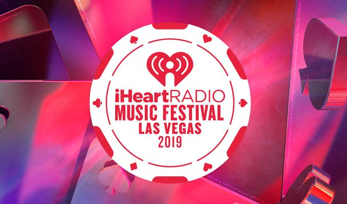 iHeartRadio Music Festival tickets in Las Vegas at T-Mobile