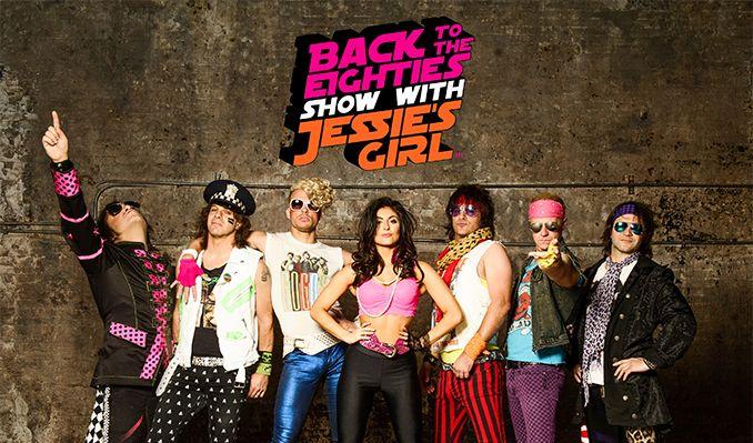 Jessie's Girl tickets at Keswick Theatre, Glenside