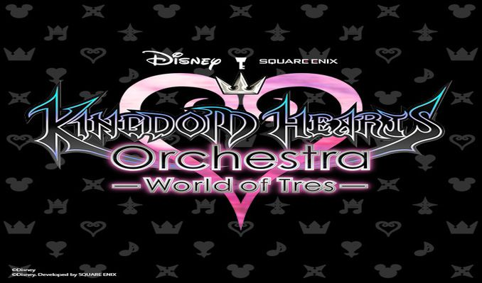 Kingdom Hearts Orchestra tickets at The Theatre at Grand Prairie in Grand Prairie
