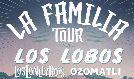 La Familia Tour tickets at The Greek Theatre in Los Angeles