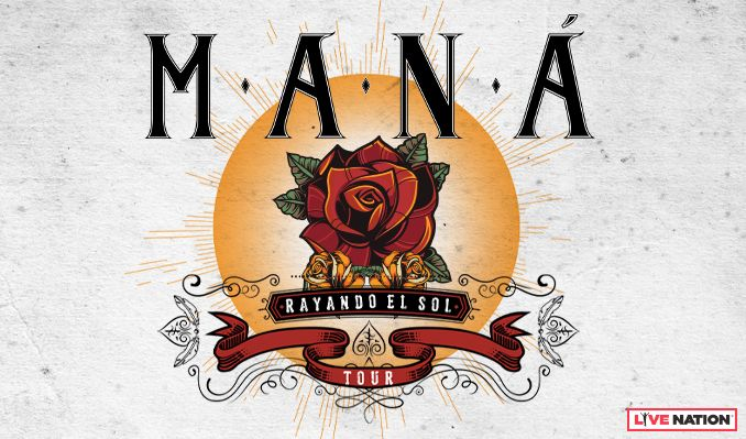 Maná tickets at Infinite Energy Arena in Duluth