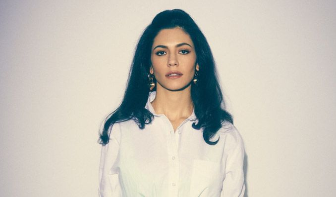 MARINA tickets at Capital One City Parks Foundation SummerStage in New York