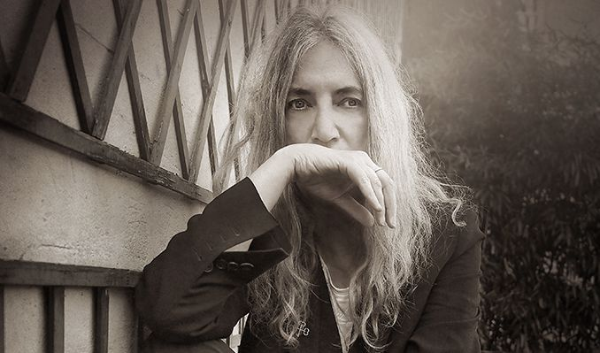 Patti Smith and Her Band tickets at Webster Hall in New York