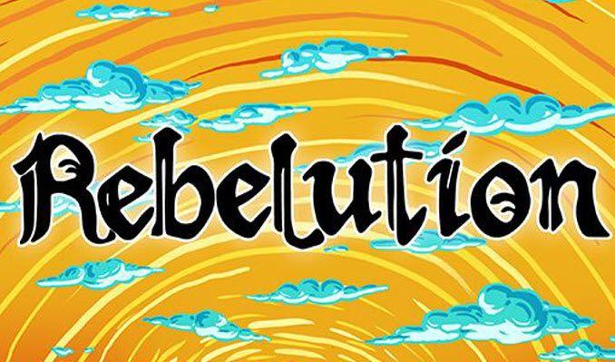 Rebelution tickets at Mandalay Bay Beach, Las Vegas