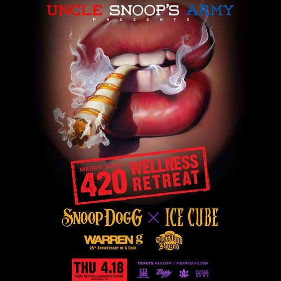 Image for Snoop Dogg / Ice Cube
