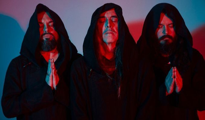 Sunn O))) tickets at Cathedral Theatre at the Masonic Temple in Detroit