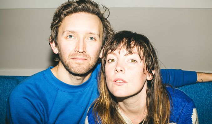 Sylvan Esso Presents WITH tickets at Beacon Theatre in New York