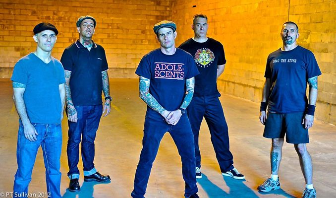 The Bruisers tickets at Royale, Boston