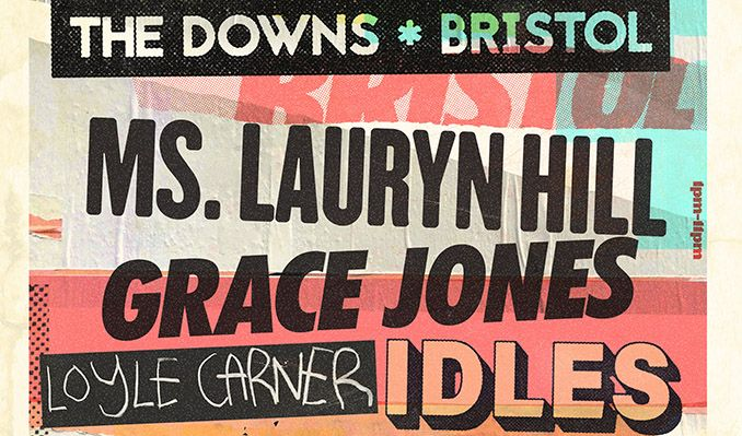 The Downs tickets at The Downs Bristol in Bristol