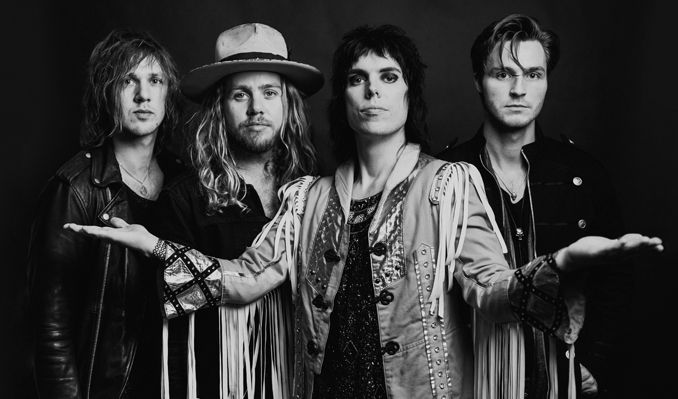 The Struts tickets at Gothic Theatre in Englewood