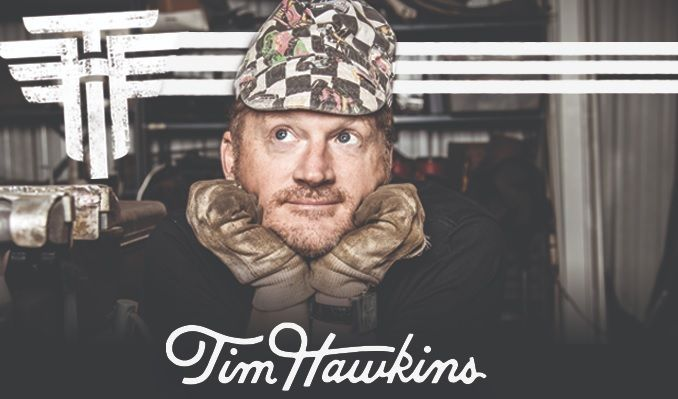 Tim Hawkins tickets at Pikes Peak Center in Colorado Springs