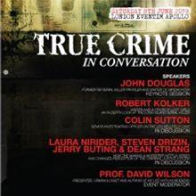 True Crime in Conversation 2019