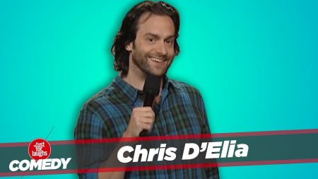 Chris D'Elia announces Follow the Leader 2019 tour dates