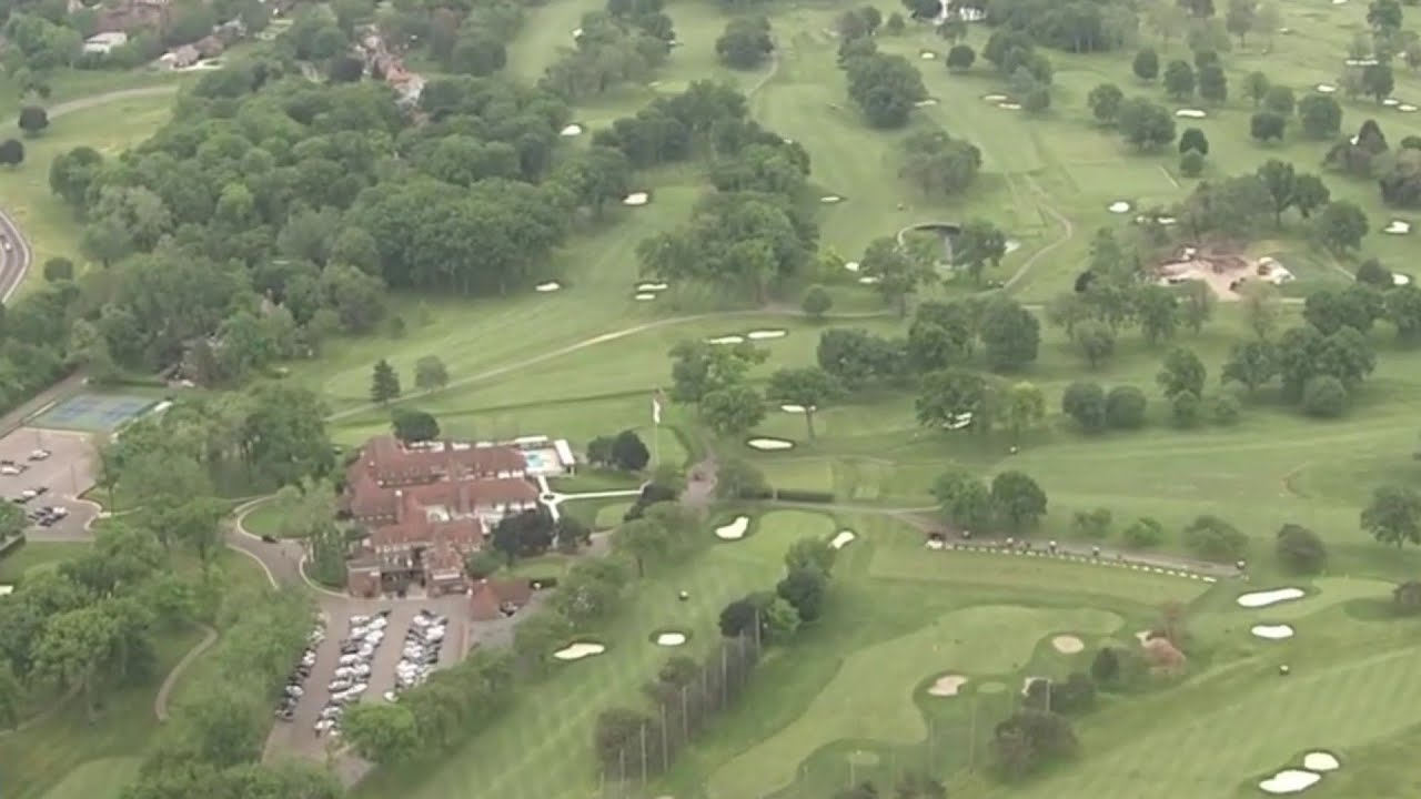 PGA's Rocket Mortgage Classic heading to Detroit Golf Club in 2019
