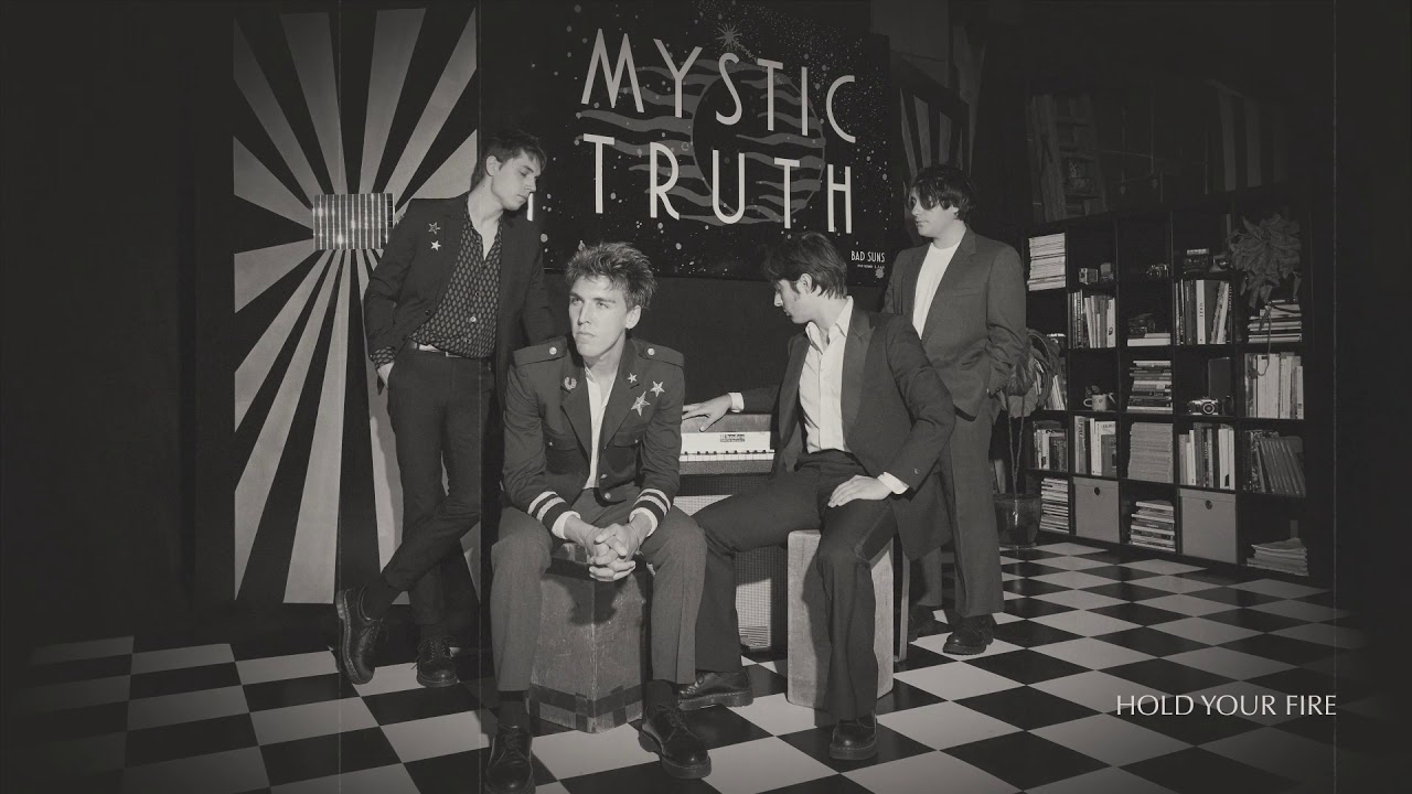 Bad Suns Tour 2020 Bad Suns announces 'Mystic Truth' spring 2019 tour   AXS
