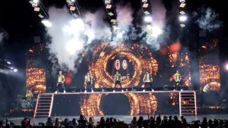 5 reasons to see CNCO live