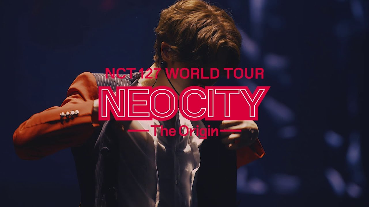 K-pop group NCT 127 announces US dates for Neo City — The