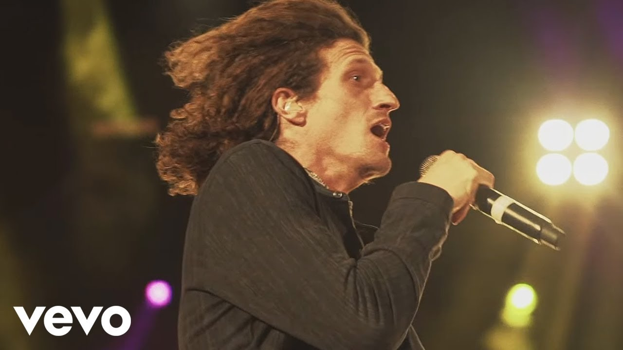 Listen: The Revivalists play 'All My Friends' live at Red Rocks