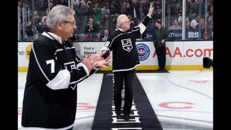 Best Twitter reactions from LA Kings game against Dallas Stars, Feb. 28
