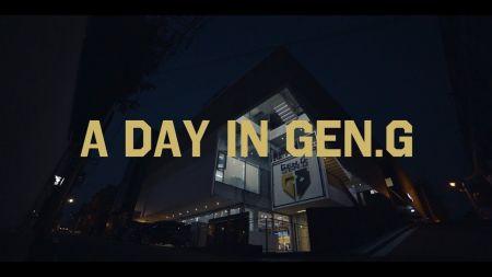 Former Overwatch League players join Gen.G's Apex Legends team