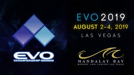 EVO 2019 World Finals game roster announced