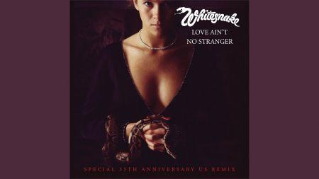 Listen: Whitesnake debuts remix of single 'Love Ain't No Stranger'