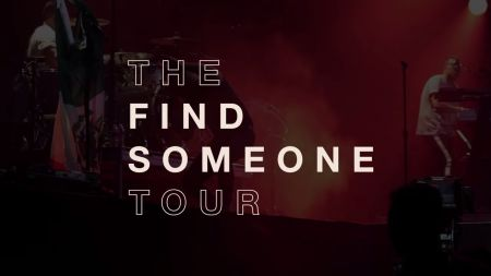 A R I Z O N A announces The Find Someone Tour 2019