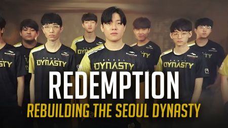 Seoul Dynasty sign two new players ahead of Overwatch League Week 4