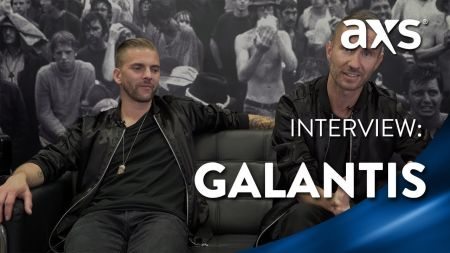 Galantis announces spring 2019 performance at Franklin Music Hall