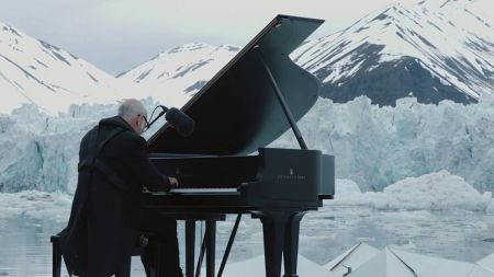 Ludovico Einaudi brings Seven Days Walking Tour to Denver's Ellie Caulkins in 2019