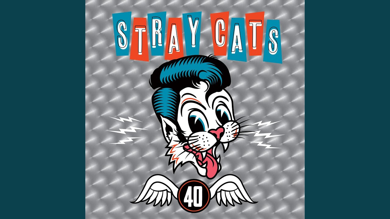 The Stray Cats celebrate 40th Anniversary with tour and new album
