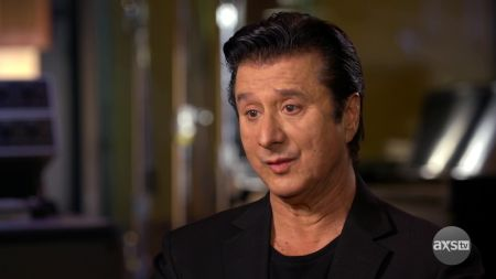 AXS TV's 'Big Interview' sneak peek: Steve Perry opens up about leaving Journey in season 7 premiere