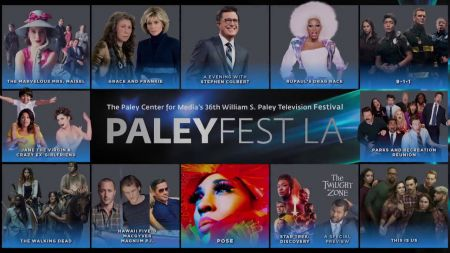The Paley Center for Media announces the launch of PaleyTV just in time for PaleyFest LA