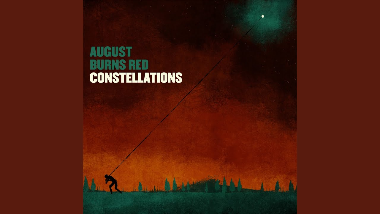 August Burns Red New Album 2020 August Burns Red announces 10 years of 'Constellations' World Tour
