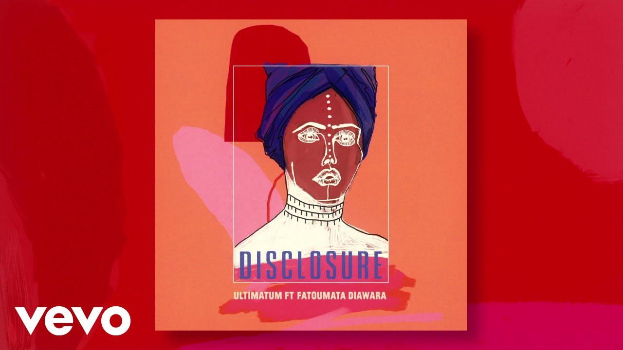 Disclosure announces summer 2019 tour dates