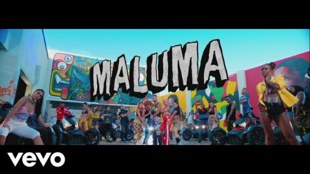 Maluma announces 11:11 World Tour 2019
