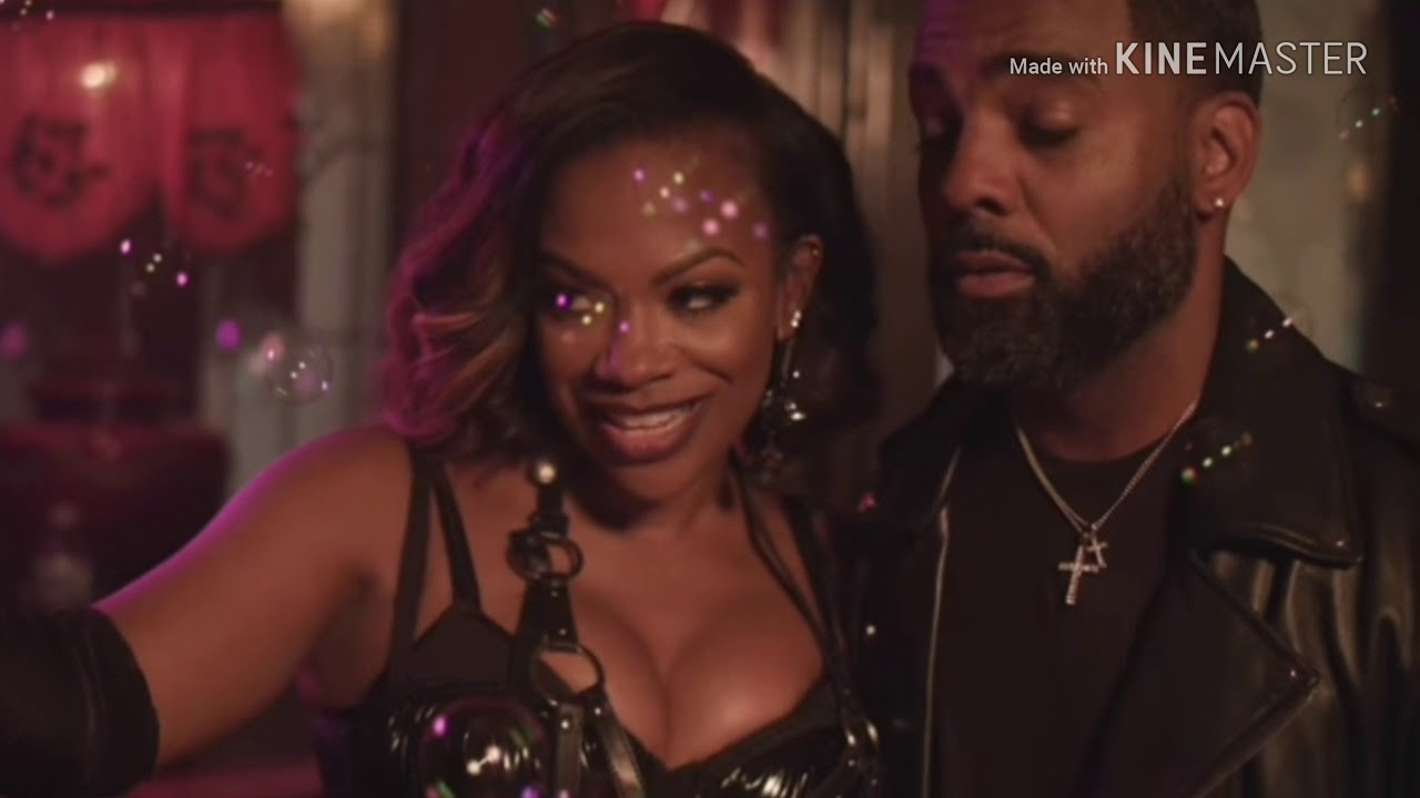Kandi Burruss announces Welcome to the Dungeon tour 2019